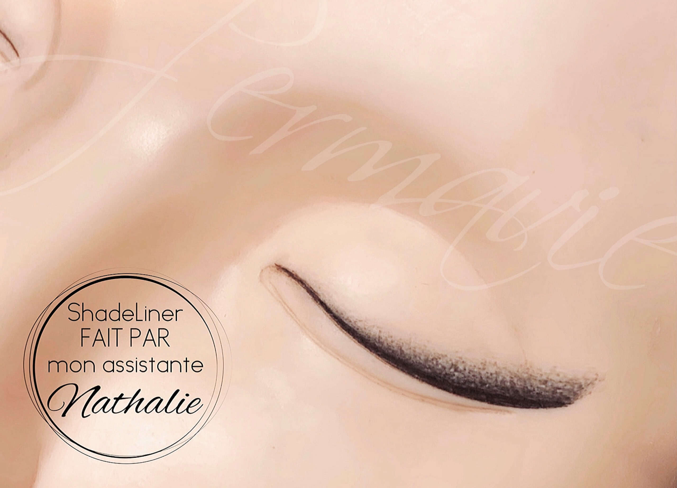 Maquillage permanent Yeux-ShadeLiner